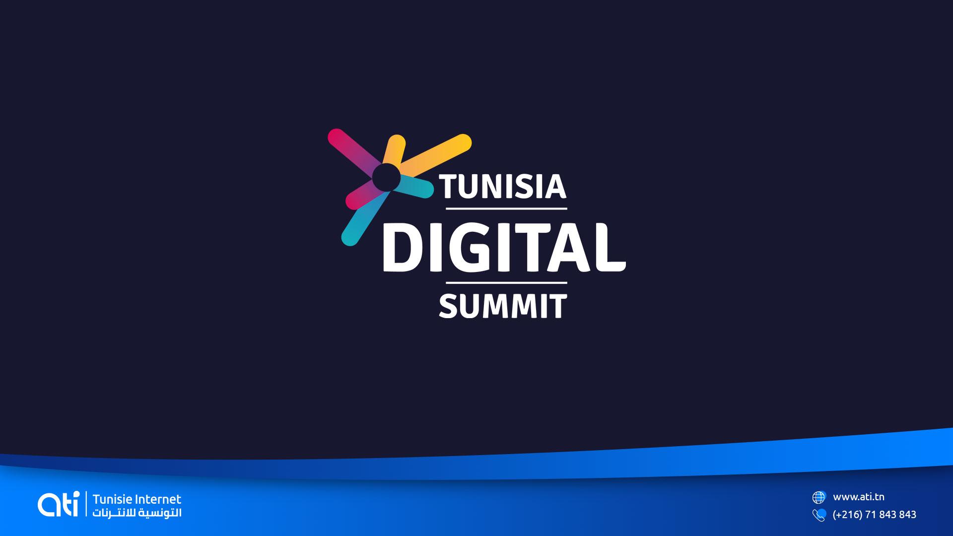 Démarrage à Tunis du Tunisia Digital Summit